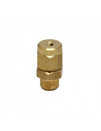 "Anti vacuum valve V.A.R. 1/4"""