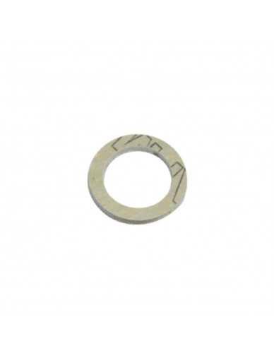 La Pavoni Europiccola manometer fitting and sight glass holder gasket
