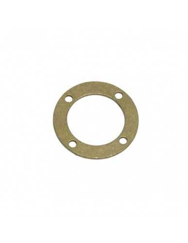La Pavoni Europiccola geperforeerde ring