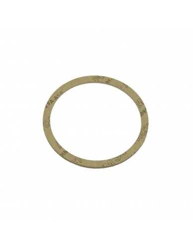 La Pavoni brass heating element gasket