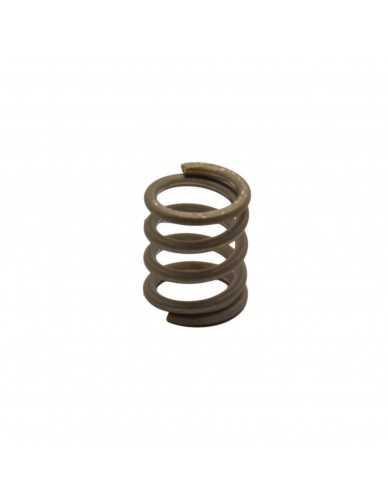 La San Marco steam/water valve spring 16x20 mm