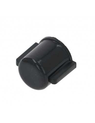 Elektra Microcasa steam valve knob