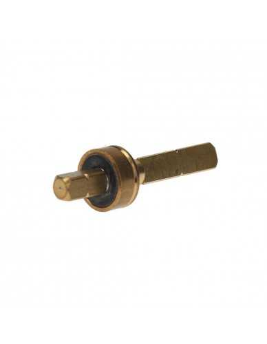 Infusion valve assembled 52,8mm
