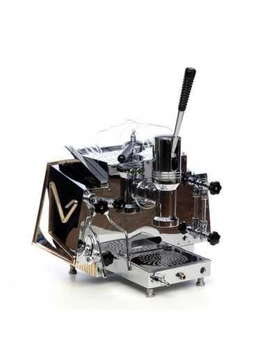 Eterna Granprix hendel espresso machine