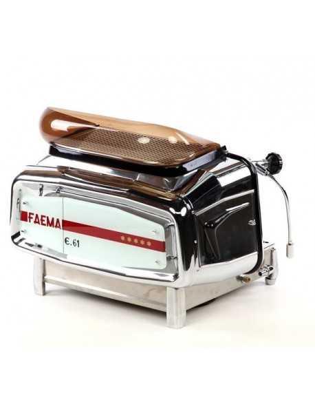 Faema E61 2 groeps 01 espresso machine