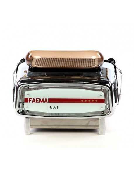 Faema E61 2 group espresso machine