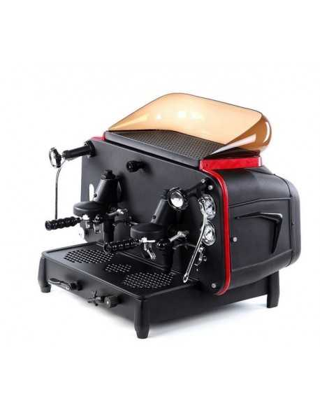 Custom Faema E61 vintage espresso machine