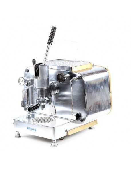 Revisioned Faema Urania 1 group espresso machine