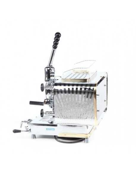 La Cosmo 1 groeps vintage espresso machine