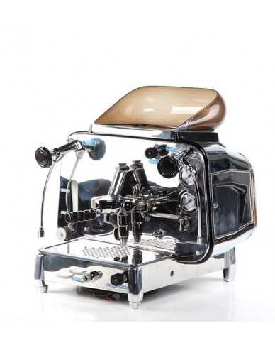 Faema E61 1 gruppe espresso maschine
