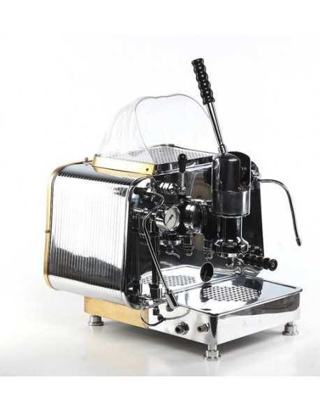 Faema Urania 1 groeps 02 espresso machine