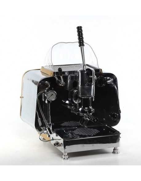 Faema Urania 1 group 01 espresso machine