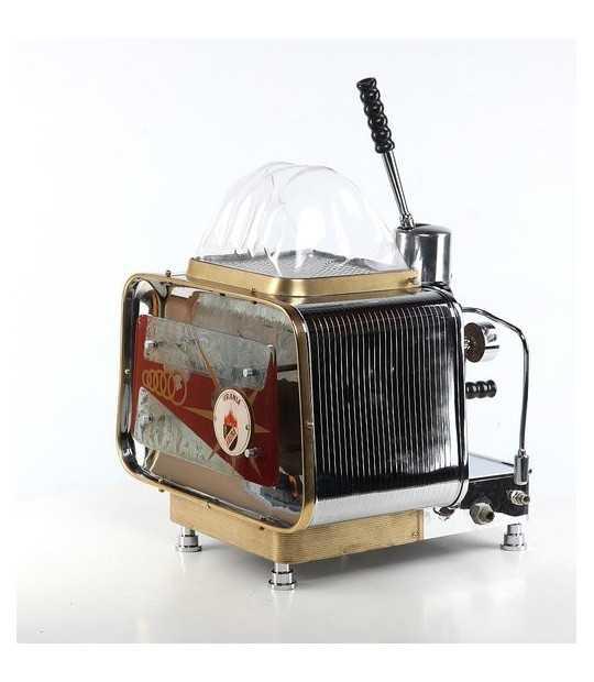 Faema Urania one group vintage lever espresso machine