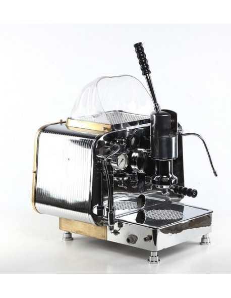 Faema Urania 1 gruppe espresso maschine