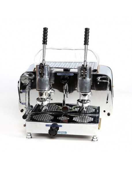 Faema Urania 2 group espresso machine