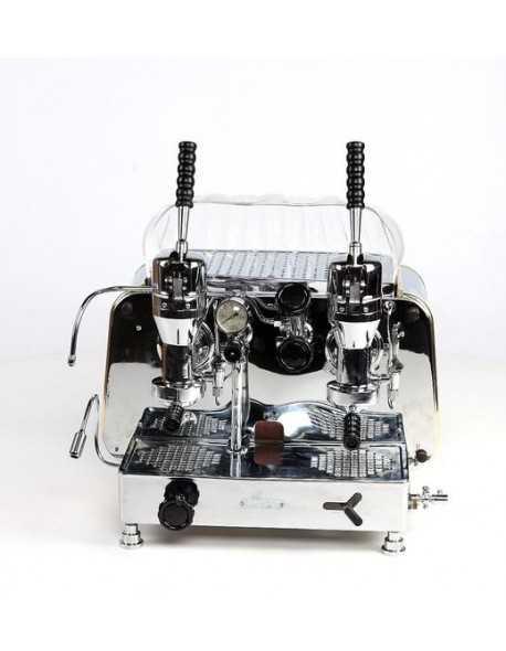 Faema Urania erste serien espresso maschine