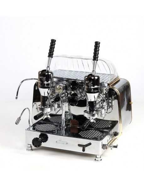 Faema Urania 2 group espresso machine first series