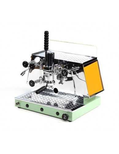La Carimali 1 groeps espresso machine