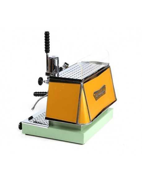 La Carimali single group espresso machine