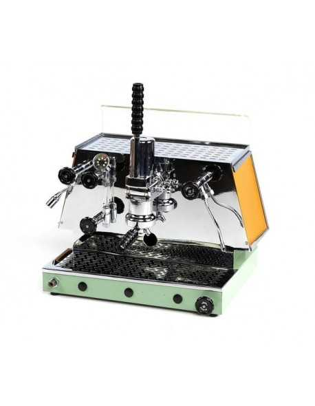 La Carimali single group espresso machine