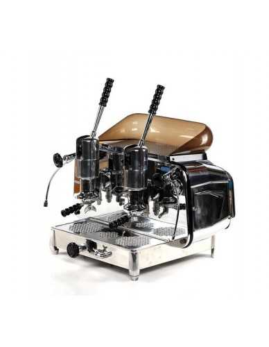 Faema President 2 group espresso machine