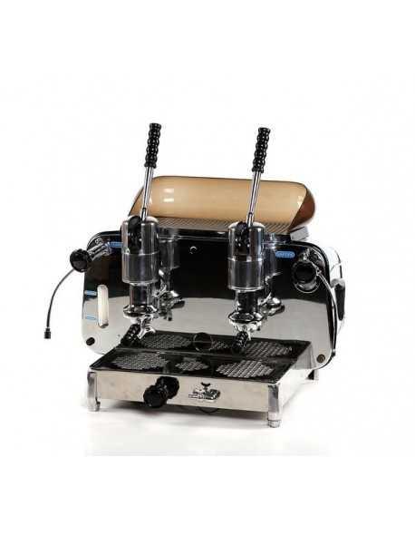 Faema President 2 groeps espresso machine