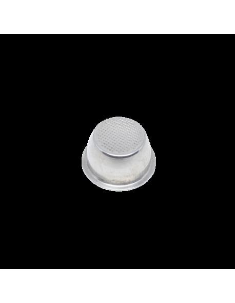 Arrarex Caravel dubbel filterbakje