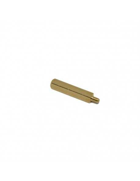 Faema E61 vierkante as 34mm