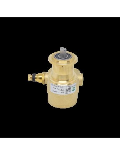 Fluidotech clamp ring pump 200L/H
