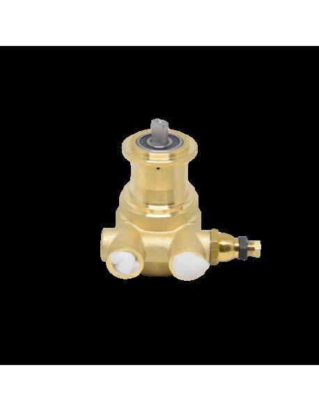 Fluidotech rotations pumpe 200L/H