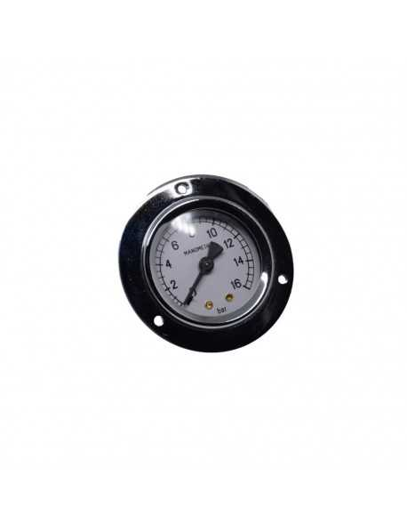 Faema E61 pumpe manometer