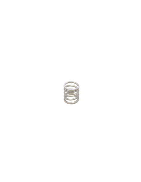 Faema E61 valve rod spring