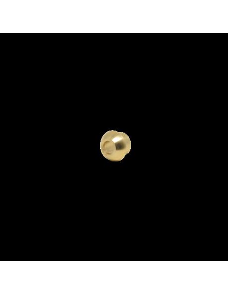 """Lötnippel 10mm für 3/8"""" mutter"""