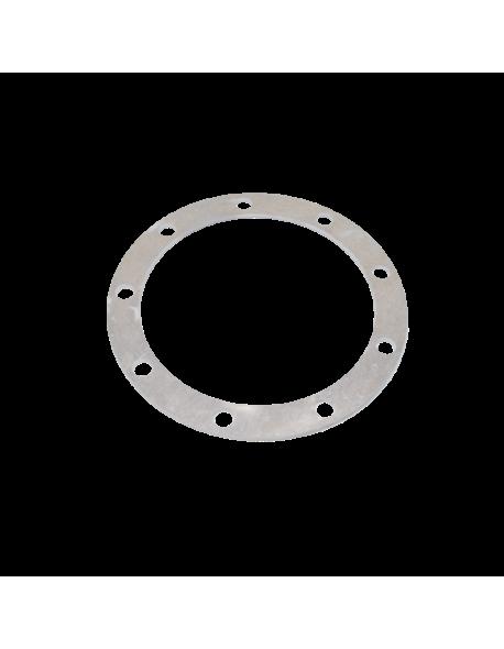 Faema Urania 9 hole aluminium boiler flange ring