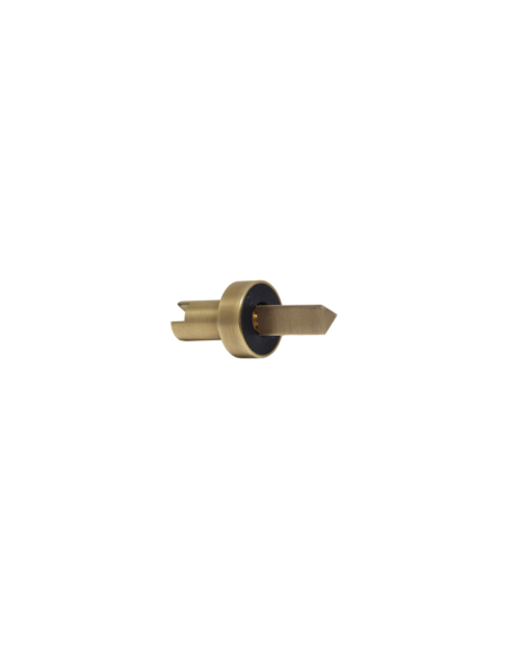 Faema E61 water inlet valve guide