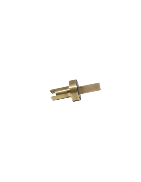 Faema E61 water inlet valve guide