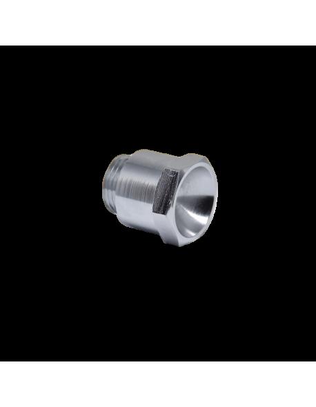 Faema mercurio bottom brewing valve