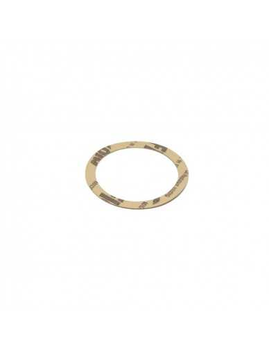 Filterholder gasket supplement 0,5mm