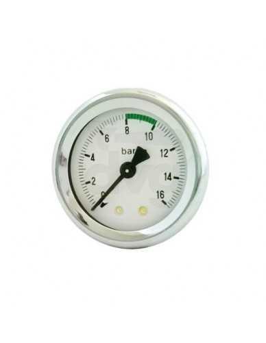 Vibiemme pumpe manometer 0 - 16 bar