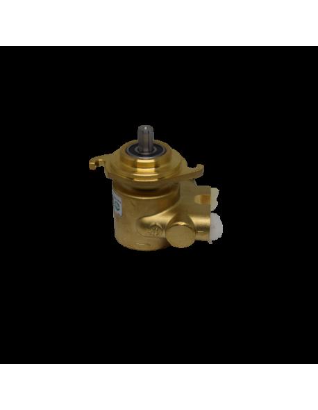 Fluid o tech flange pump 150 L/H small