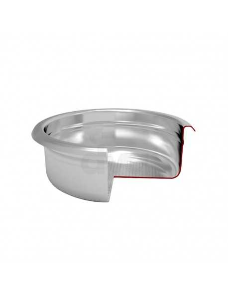 IMS Faema double cup filterbasket 12/18gr