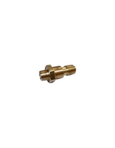 Faema No stop valve fitting