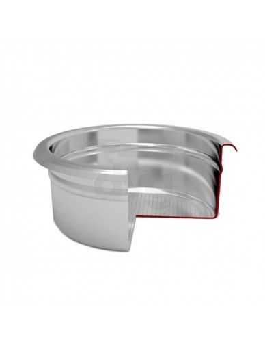 IMS La San Marco 2 cup filterbasket 14/18gr