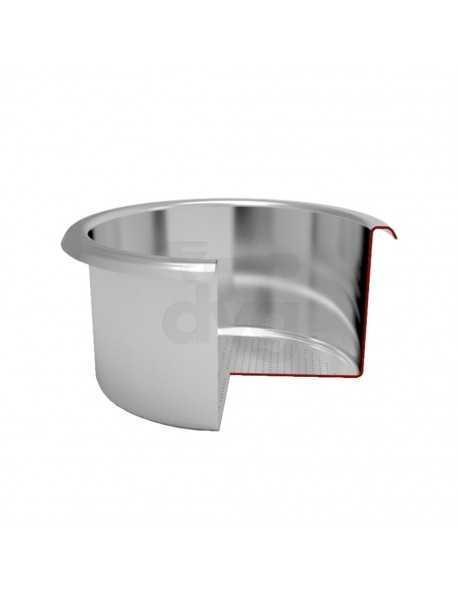 IMS La San Marco 3 koffie filterbakje 18/20gr