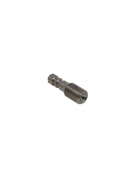 Astoria retention valve screw