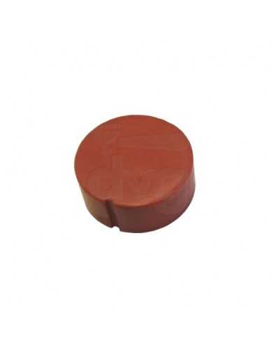 Silicone gasket 12.3x5.6mm