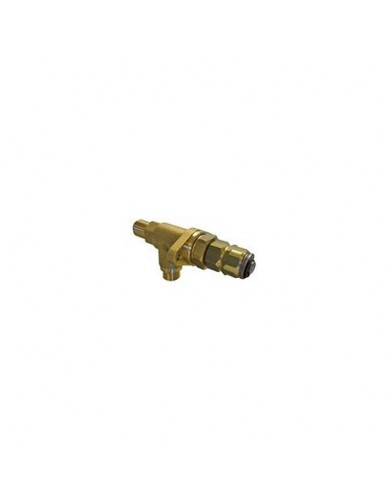 Rancilio water/steam tap