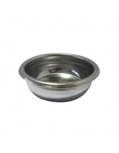 Faema filterbakje 2 koffie 14gr