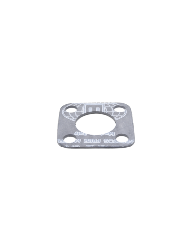 Rancilio group locking gasket 70x70x2mm