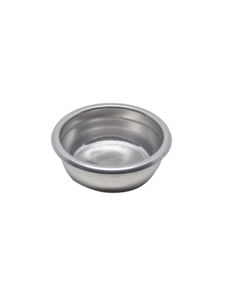 Faema E61 filterbasket double 12gr